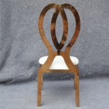 결혼식 Yc-As56를 위한 현대 새로운 디자인 신부와 신랑 의자