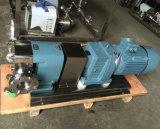 ステンレス鋼の衛生学の回転子ポンプ