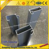 Soem anodisiertes Aluminiumküche-Profil für Schrank oder Tür