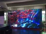 Panneau extérieur de signe d'Afficheur LED de la location P10 d'écran de DEL