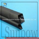 Tubo termorestringibile della parete pesante di Sunbow con o senza adesivo
