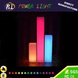 LEDの軽いコラム結婚式のための装飾的なLEDの柱ライト