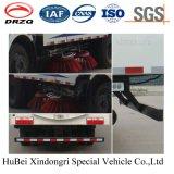 camion compatto della spazzatrice di strada dell'accumulazione di immondizia di 4cbm Dongfeng