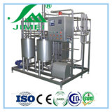 Machine de stérilisation pour la chaîne de production de lait et de boisson