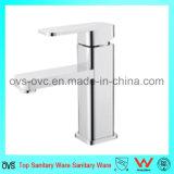 Agua caliente y fría del mezclador contemporáneo del lavabo del precio de fábrica