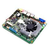 Материнская плата DDR3 8GB Desktop с 6*COM 3*USB
