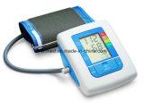 Monitor automático de la presión arterial del brazo superior de Digitaces