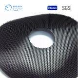 Gancho de leva y bucle materiales de nylon modificados para requisitos particulares calidad durable de la inyección