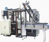 De automatische Machine van de Verpakking van de Doos van het Karton voor de Zak van het Voedsel