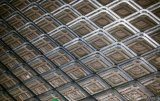 Panneau en métal agrandi en épaisseur 0,5 mm à 8,0 mm