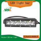 Barres bon marché d'éclairage LED d'inondation de DEL de la lumière 30W de Crees de Xte d'éclairage LED de la barre DEL de Crees de barre extérieure d'éclairage LED