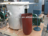 500kg Oven van de Inductie van het aluminium de Smeltende