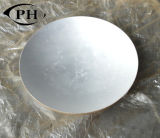 Elemento nuevamente piezoeléctrico de la cerámica piezoeléctrica para la alarma de la señal sonora