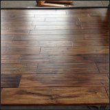 Calidad Engineered Flooring Acacia (Handscraped UV laca)