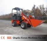 De Machines van uitstekende kwaliteit de Lader van het VoorEind van China van 0.6 Ton voor Verkoop