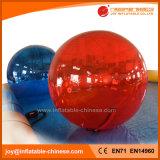 Bola que recorre de Zorb del agua inflable de la bola para la venta (Z1-002)