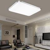 Unlimted que amortigua la luz de techo del diseño LED de Apple