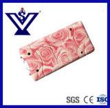Пушка Taser с картиной Rose для самозащиты женщины (SYSK-800-R)