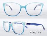 Frame Handmade de Eyewear do acetato da alta qualidade nova do projeto