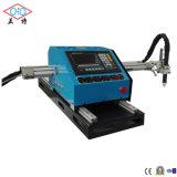 CNC Plasma en de Scherpe Machine van het Gas voor het Knipsel van het Blad van het Metaal