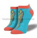 GroßhandelsSeahourse Knöchel-Socke Soem-