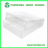 Plastik PVC Pet PP Small Clear Packaging