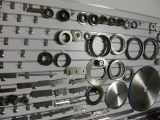 Cortador de trituração da inclinação do HSS para Fechamento-Fazer