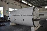 Réservoir en acier inoxydable de haute qualité avec pied rond