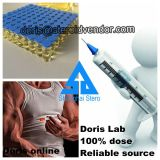 99% rohes Steroid Hormon Drostanolone Enanthate mit Competitve Preis