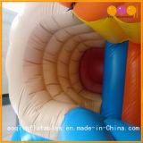 8メートルの高く美しい道化師の膨脹可能なスライド(AQ121)