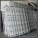 Aluminium Thomas Truss Box Truss Tomcat Truss