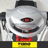 Máquina/equipo corriente de la aptitud/rueda de ardilla comercial con la pantalla táctil