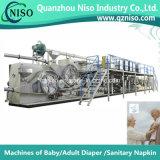 [فولّ-سرفو] بالغ حفّاظة آلة صناعة من الصين ([كنك300-سف])