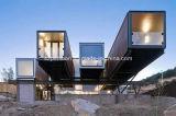 Peison 저가 조립식으로 만들어지는 조립식 이동할 수 있는 경양식점 또는 집 또는 룸