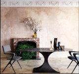 Tabella di cucina rotonda da 36 pollici per la mobilia del salone