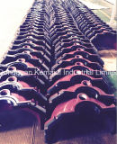 Уплотнение уретана предохранителя Wellsite для продукции масла