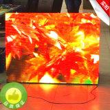 Exploración a todo color al aire libre de la pantalla de visualización del módulo de P10 320mm*160m m LED 2