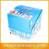 安いフルセットの習慣によって印刷されるペーパー美装飾的なボックス(BLF-PBO344)