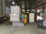 Máquina plástica de la desfibradora del HDPE del PVC de la basura barata del tubo