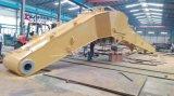 33.5m заграждение достигаемости 3 этапов высокое для подрывания с CAT6020b