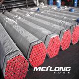 Tubo senza giunte di temperatura insufficiente del acciaio al carbonio SA333