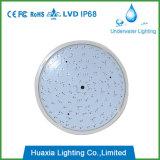 luz da piscina do diodo emissor de luz RGB de 120V/12V PAR56 E27