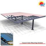 Konkurrenzfähiger Preis-Sonnenkollektor-Zinn-Dach-Montierung (NM0050)