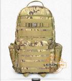 Esterno militare tattico Backapck alla norma ISO e SGS standard