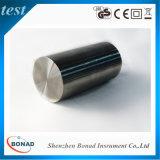 Iec60884-1 clausule 25.2 het Meetapparaat van de Druk van de Bal van het Roestvrij staal
