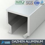 Windows 문 몰디브 시장을%s 싼 가격 좋은 품질 알루미늄 단면도