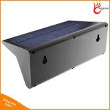 옥외 점화를 위한 800 루멘 운동 측정기 태양 빛