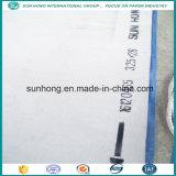 고품질 일요일 홍 편평한 털실 건조기 직물