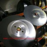 Лезвие резца диска тавра Kz для машины резца карбида вольфрама
