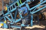 Riduttore dell'attrezzo montato asta cilindrica di Hxgf per il trasportatore di estrazione mineraria